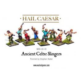 Frondeurs celtes