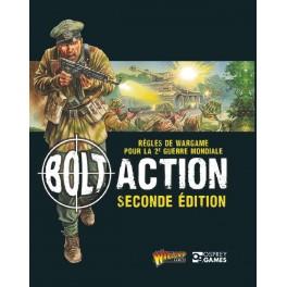Bolt Action v2 version française