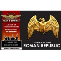 WE-BOX04 ROMAINS REPUBLIQUE