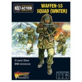 Winter SS squad box