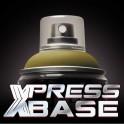 XpressBase Jaune Allemand