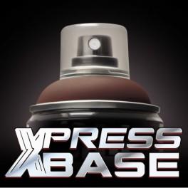 XpressBase Marron rouge FXGM03