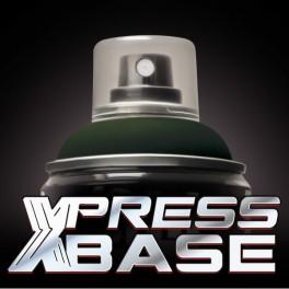 XpressBase Vert Russe FXGM05