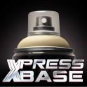 XpressBase Sable Clair FXGM06