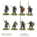 Saxon Huscarls B