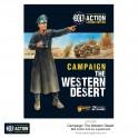 Western Desert Book
