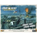 Cruel Seas starter