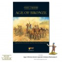 Age of Bronze - Hail Caesar supplement