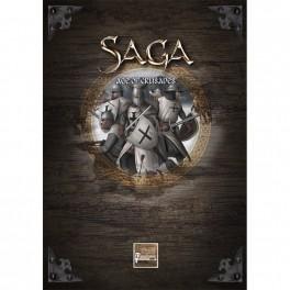 Univers Saga : l'Age des Croisades