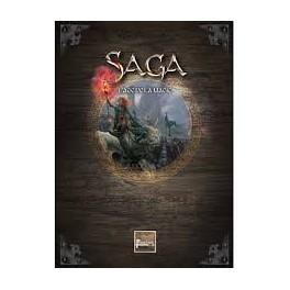 Univers Saga : l'Age de la Magie
