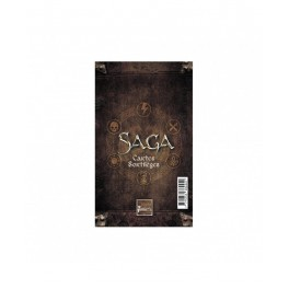 Saga : Cartes de Sortilèges