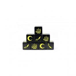 Dés Musulman