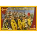 Romains tardifs