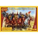 Cavalerie Brito-romaine