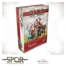 SPQR: Héros gaulois