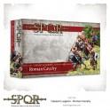 SPQR: Cavalerie romaine