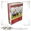 SPQR: Commandement de cavalerie romaine