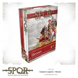SPQR: Héros romains