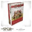 SPQR: Archers  gaulois