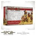 SPQR: Cavalerie numide