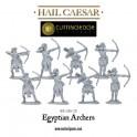 Archers Egyptiens