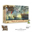 Black Seas 1770-1830: Master & Commander Starter Set