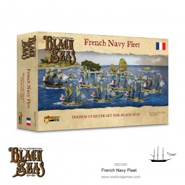 Flotte française