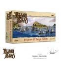 Frigates & Brigs Flotilla