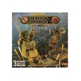 Opération Commando 2 – Sainte-Mère-Église