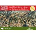 1/72nd Late War German Infantry 1943-45