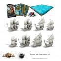 Armada: boite de démarrage pour deux joueurs