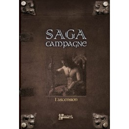 Saga Campagne - L'ascension