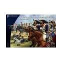French Napoleonic Heavy Cavalry 1812-1815
