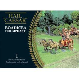 Ancient Britons: Boadicea Triumphant!