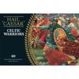 Ancient Celts: Celtic Warriors