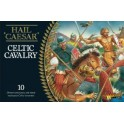 Ancient Celts: Cavalry