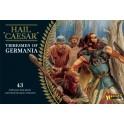 Tribesmen of Germania