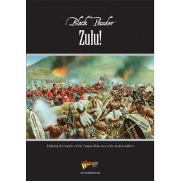 Zulu! Black Powder Supplement