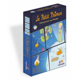 Le Petit Prince - little planets
