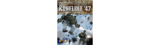 Konflikt '47
